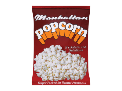 Manhattan Popcorn 30 G - CarryOut Mulhuddart -  - Manhattan Popcorn 30 G -  -  -Carry Out Mulhuddart - Dublin Beer Delivery - Dublin 15 Off Licence - Mulhuddart
