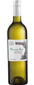 Mission Sud Sauv Blanc 75cl - CarryOut Mulhuddart -  - Mission Sud Sauv Blanc 75cl - Home Delivery, Wine -  -Carry Out Mulhuddart - Dublin Beer Delivery - Dublin 15 Off Licence - Mulhuddart