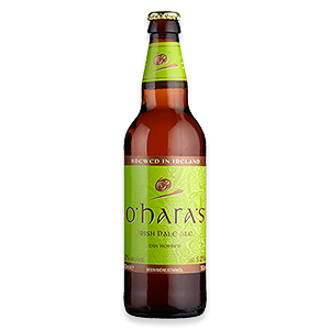 O'Hara Pale Ale 500ml carry out off licence tyrrelstown mulhuddart