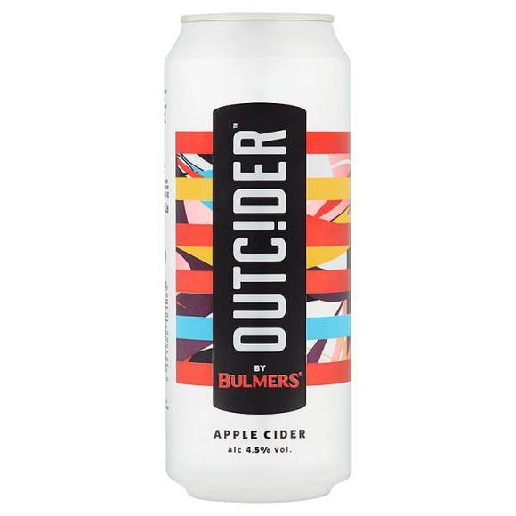 Outcider 8 Pack for €11.99 - CarryOut Mulhuddart -  - Outcider 8 Pack for €11.99 - Cider, Home Delivery -  -Carry Out Mulhuddart - Dublin Beer Delivery - Dublin 15 Off Licence - Mulhuddart