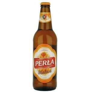 Perla Miodowa 500ml carry out off licence tyrrelstown mulhuddart