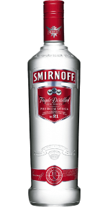 Smirnoff 1L - CarryOut Mulhuddart -  - Smirnoff 1L - Home Delivery, Spirits, Vodka -  -Carry Out Mulhuddart - Dublin Beer Delivery - Dublin 15 Off Licence - Mulhuddart