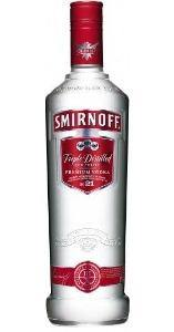 Smirnoff 70cl - CarryOut Mulhuddart -  - Smirnoff 70cl - Home Delivery, Spirits, vodka -  -Carry Out Mulhuddart - Dublin Beer Delivery - Dublin 15 Off Licence - Mulhuddart