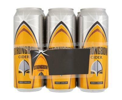 StrongBow 6 pack - CarryOut Mulhuddart -  - StrongBow 6 pack - Cider, Home Delivery -  -Carry Out Mulhuddart - Dublin Beer Delivery - Dublin 15 Off Licence - Mulhuddart