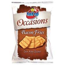 Tayto Bacon Fries 75g carry out off licence tyrrelstown mulhuddart