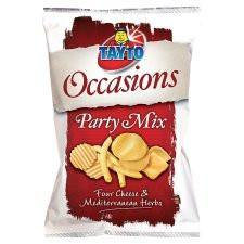 Tayto Occasion Party Mix 90g carry out off licence tyrrelstown mulhuddart