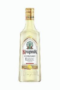Krupnik Lemon Liquor 500ml - CarryOut Mulhuddart -  - Krupnik Lemon Liquor 500ml - Home Delivery, Other Spirits, Spirits -  -Carry Out Mulhuddart - Dublin Beer Delivery - Dublin 15 Off Licence - Mulhuddart