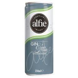 Alfie, Alfie Cans , Gin , Diet Tonic ,carry out mulhuddart, mulhuddart off licence,mulhuddart, carryout d15, carry out off licence, dublin 15 off licence, dublin 15, carryout tyrrelstown,tyrrelstown off licence, Home Delivery, Dublin 15 Home Delivery, Blanchardstown Village, Mulhuddart, Castlecurragh, Parlickstown,