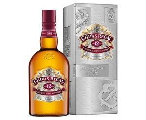 Chivas Regal 12yo Scotch 700ml - CarryOut Mulhuddart -  - Chivas Regal 12yo Scotch 700ml - Home Delivery, Spirits, Whiskey -  -Carry Out Mulhuddart - Dublin Beer Delivery - Dublin 15 Off Licence - Mulhuddart