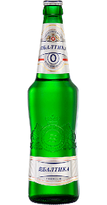Baltika 0 500ml carry out off licence tyrrelstown mulhuddart