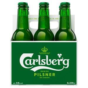 Carlsberg 6 pack , 6 pack , Beer , Pilsner  ,carry out mulhuddart, mulhuddart off licence,mulhuddart, carryout d15, carry out off licence, dublin 15 off licence, dublin 15, carryout tyrrelstown,tyrrelstown off licence, Home Delivery, Dublin 15 Home Delivery, Blanchardstown Village, Mulhuddart, Castlecurragh, Parlickstown,