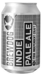 Brewdog Indie Pale Ale - CarryOut Mulhuddart -  - Brewdog Indie Pale Ale - Craft Beer, Home Delivery -  -Carry Out Mulhuddart - Dublin Beer Delivery - Dublin 15 Off Licence - Mulhuddart