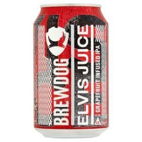 Brewdog Elvis Juice - CarryOut Mulhuddart -  - Brewdog Elvis Juice - Craft Beer, Home Delivery -  -Carry Out Mulhuddart - Dublin Beer Delivery - Dublin 15 Off Licence - Mulhuddart