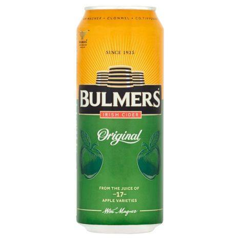 Bulmers Original 8 pack for €12.99 - CarryOut Mulhuddart -  - Bulmers Original 8 pack for €12.99 - Cider, Home Delivery -  -Carry Out Mulhuddart - Dublin Beer Delivery - Dublin 15 Off Licence - Mulhuddart