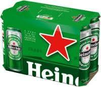 Heineken Can 500ml 8 Pack carry out off licence tyrrelstown mulhuddart