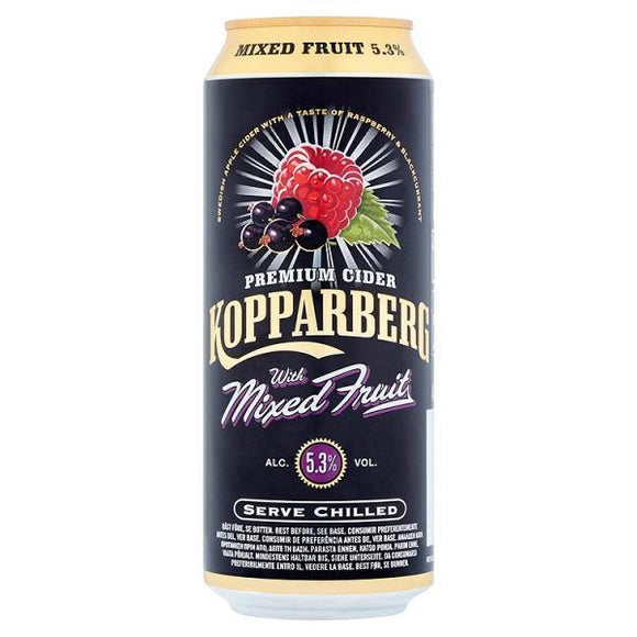 Kopparberg Mixed Fruits 4 Pack €10.00 - CarryOut Mulhuddart -  - Kopparberg Mixed Fruits 4 Pack €10.00 - Cider, Home Delivery -  -Carry Out Mulhuddart - Dublin Beer Delivery - Dublin 15 Off Licence - Mulhuddart