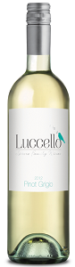 Lucello Pinot Grigio 75cl carry out off licence tyrrelstown mulhuddart