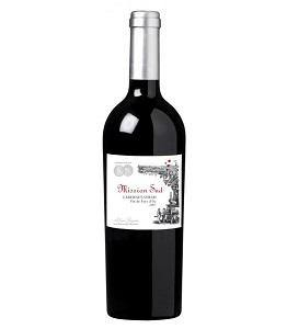 Mission Sud CAB Sauv 75cl carry out off licence tyrrelstown mulhuddart