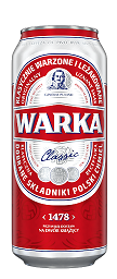 Warka Can   3 for €6.00 - CarryOut Mulhuddart -  - Warka Can   3 for €6.00 - Beer, Home Delivery -  -Carry Out Mulhuddart - Dublin Beer Delivery - Dublin 15 Off Licence - Mulhuddart