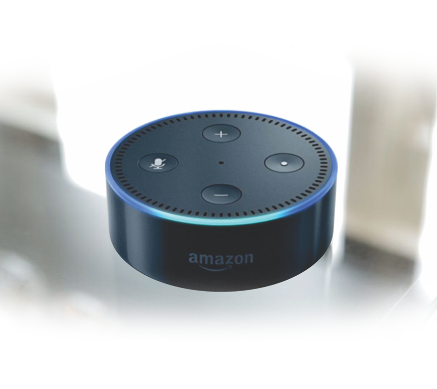 "Integrating  with ""Alexa"""