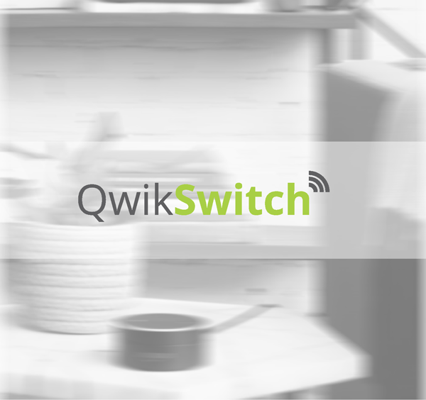 Who is QwikSwitch?