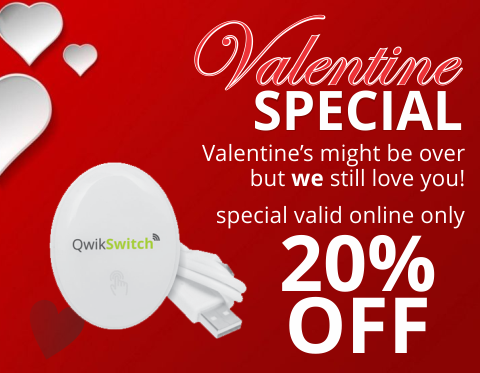 WiFi Bridge - Valentine Special