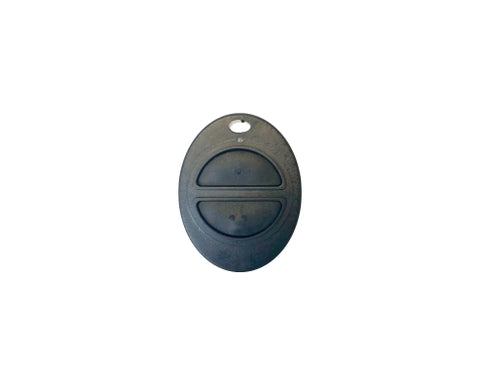 QwikSwitch 2 Button Keyring remote (QS-T-KF2)