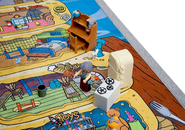 cheese tower creative playrug 02