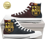 Barcelona Special Edition Shoes - Flash Sale