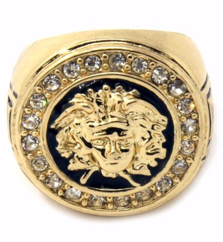 hip hop ring