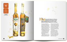 The Whisky Issue