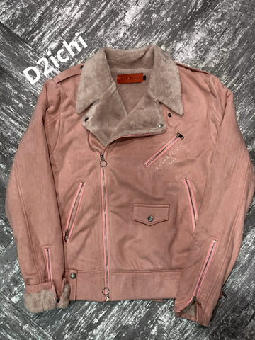 Vie Riche Biker Jacket