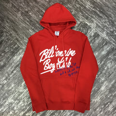 Billionaire boys club men bb mind hoodie
