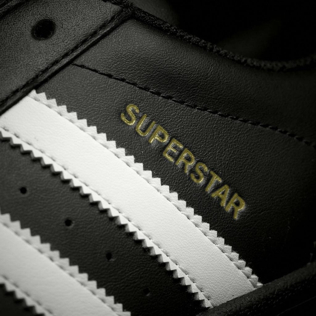 Superstar Foundation ShellToe - D2iChi.Com - Official Store for Premium Clothing Outfitters