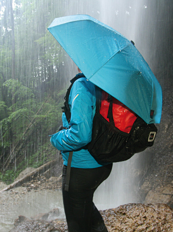 Small Trekking Umbrellas