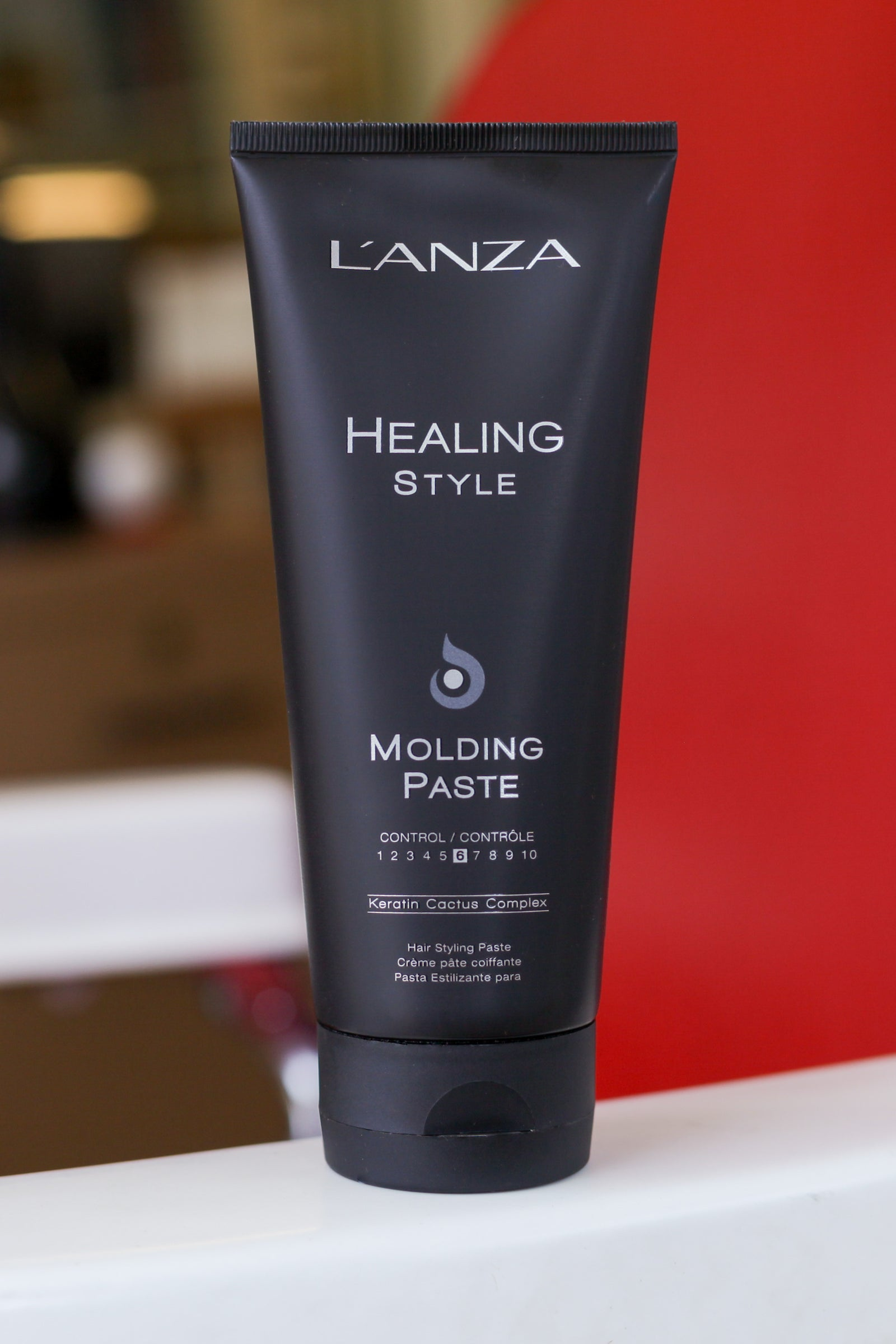 Healing Style - Molding Paste