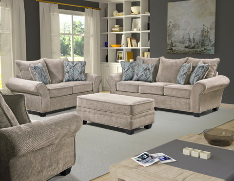 Sand Artesia Sofa Group
