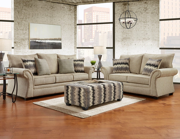 Kyle Sofa Group