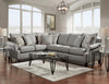 Bay Ridge Gray Sectional Group