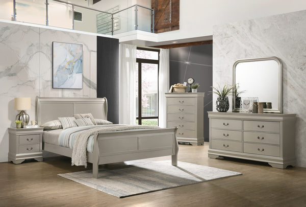 Champagne Bedroom Group