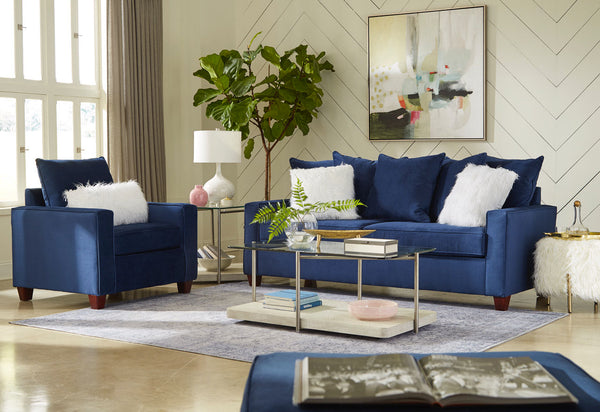 Indigo Sofa Group