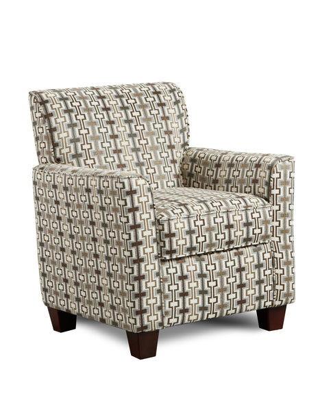Trouper Cafe Accent Chair