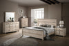 White Wash Design Bedroom