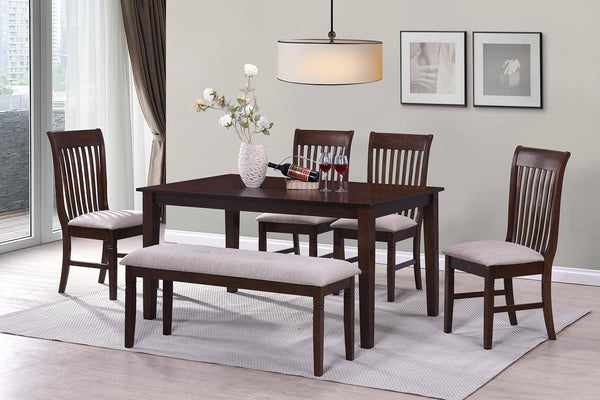 Valeria Dining Table - Furnlander