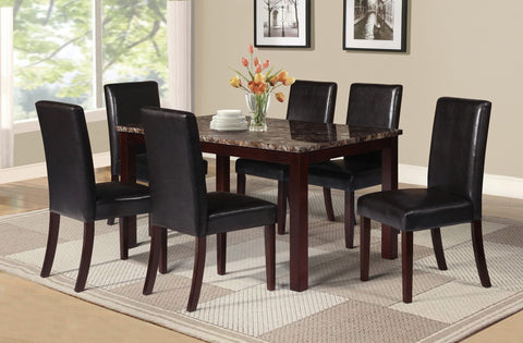 Amado Dining Table - Furnlander