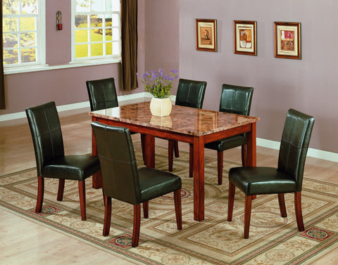 Tilden Dining Table - Furnlander