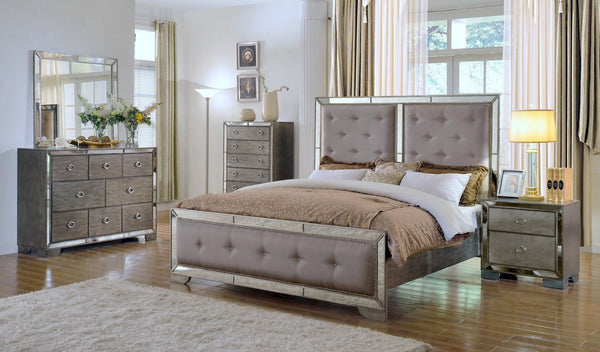 Blakely Bed - Furnlander