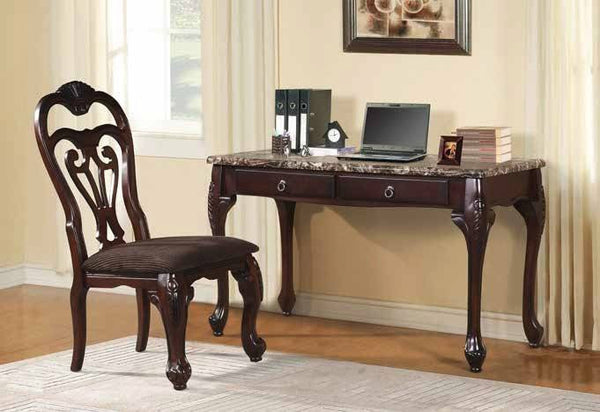 Rochester Writing Desk w/ Chair Set  2 PCS. SET - Furnlander