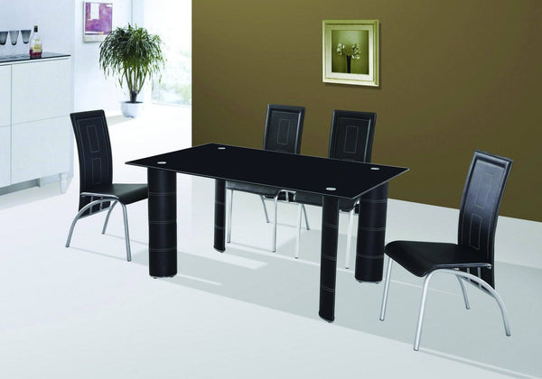 Roland Dining Table - Furnlander