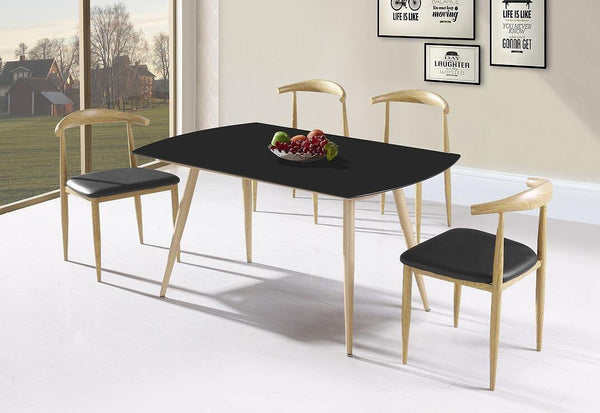 Marlene Dining Table - Furnlander